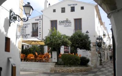 Nueva página web El Castell